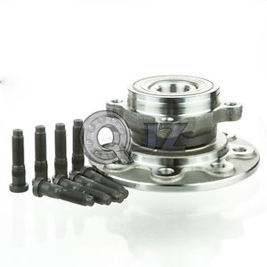 high temperature 515012 Wheel Hub Bearing Assembly Replacement 1994-1999 Dodge Ram 2500 4WD 4X4