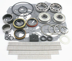 high temperature GM Chevy Dodge NP203 Transfer Case Bearing Kit 1973-79