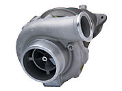 high temperature Garrett Ball Bearing Turbo for Dodge Ram 2500 & 3500 Cummins Diesel GT3782R
