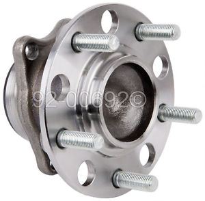 high temperature New High Quality Rear Wheel Hub Bearing Assembly For Dodge Avenger
