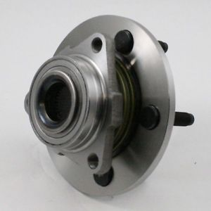 high temperature Pronto 295-15072 Front Wheel Bearing and Hub Assembly fit Dodge Ram 02-03