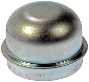 high temperature Wheel Bearing Dust Cap – Carded fits 1973-1995 Plymouth Gran Fury Voyager Sundan