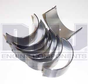 high temperature Engine Connecting Rod Bearing Set DNJ RB101