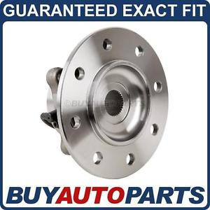 high temperature BRAND  PREMIUM QUALITY FRONT LEFT WHEEL HUB BEARING ASSEMBLY FOR DODGE RAM
