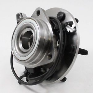 high temperature Pronto 295-15049 Front Left Wheel Bearing and Hub Assembly fit Dodge Ram