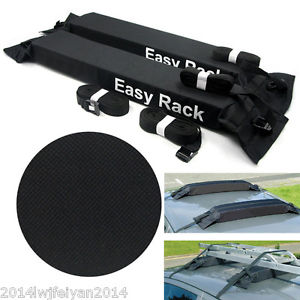 high temperature Universal Car SUV Roof Top Carrier Bag Rack Luggage Cargo Soft Easy Rack Travel