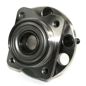 high temperature Pronto 295-13231 Front Wheel Bearing and Hub Assembly fit Dodge Caravan