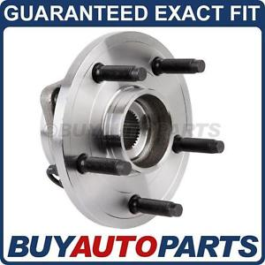 high temperature BRAND  PREMIUM QUALITY FRONT WHEEL HUB BEARING ASSEMBLY FOR DODGE CHRYSLER