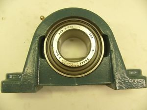 high temperature Dodge P2BSXR102 SC 2-Bolt Flange Pillow Bearing No Collar New Without Box  (F80)