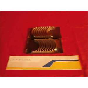 high temperature Sealed Power 82130CP Connecting Rod Bearing Set