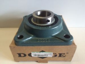"high temperature NOS! UNUSED IN BOX DODGE 4-BOLT 1-15/16"" FLANGE MOUNT BEARING F4B-SCM-115"