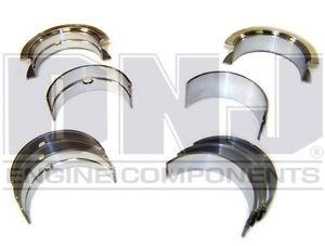 high temperature Engine Crankshaft Main Bearing Set DNJ MB1140