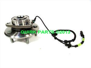 high temperature 06-08 Dodge Ram 1500 Front Wheel Bearing Hub Assembly W/Speed Sensor  MOPAR