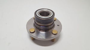 high temperature New Rear Wheel Hub Bearing Fits Colt Mirage Summit FWD w/o ABS 512148
