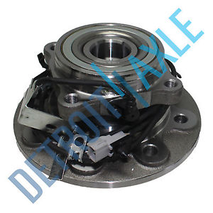 high temperature Brand New Driver Side Front Wheel Hub & Bearing 98-99 Dodge Ram 2500 Pickup 4WD