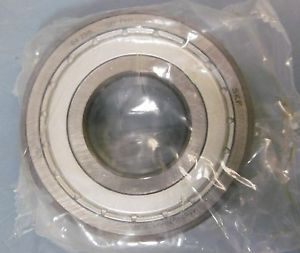 high temperature SKF Explorer 35 mm ID 80 mm OD 21 mm W Ball Bearing 6307 2ZNRJEM NIB