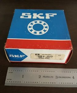 high temperature SKF 5308 A-2Z / C3 DOUBLE ROW ANGULAR CONTACT BALL BEARINGS