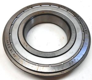 high temperature SKF, SEALED BALL BEARING, 6212-ZNBR/C3 FULLER B2, 10 15 221Y, 60 X 110 X 22 MM