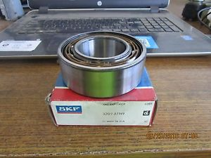 high temperature  SKF DOUBLE BALL ROW ROLLER BEARING 3209 ATN9
