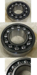 high temperature SKF 2311 K/C3 Self-Aligning Ball Bearing w/Cylindrical Bore 43x120x55mm