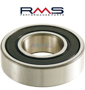 high temperature SKF Single Rubber Seals Ball Bearing Rs1 17-40-12 (6203-RS1)