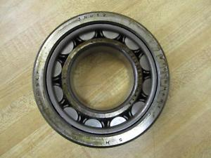 high temperature SKF NU 312 Ball Bearing 3 NU 12 – New No Box