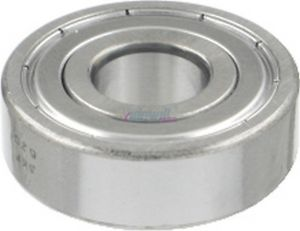 high temperature SKF Double Shield Seals Ball Bearing 2z 12-32-10 6201-2Z