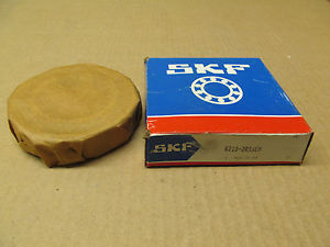 high temperature 1 NIB SKF 6210-2RSJEM 62102RSJEM DEEP GROOVE BALL BEARING