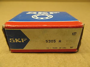 high temperature 1 NIB SKF 5305-A 5305A BALL BEARING