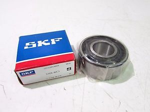 high temperature SKF 3306 A/C3 09086E EXPLORER 8049-30600 ROLLER BALL BEARING ***NIB***