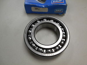 high temperature 209J SKF BALL BEARING 209-J FA08165E