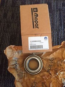 high temperature  OEM MOPAR ~ 2000-2002 CHRYSLER / DODGE WHEEL BEARING ~ 4668442AA