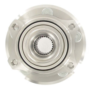 high temperature SKF REAR WHEEL BEARING HUB ASSEMBLY BR930446 05-09 CHRYSLER DODGE 300 CHARGER