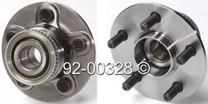 high temperature Chrysler Dodge Neon 2000+ Brand New Replacement Rear Wheel Hub Bearing Assembly