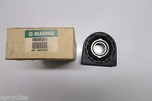 high temperature NAPA HB88509 Driveshaft Support Bearing Insert without Mounting Bracket
