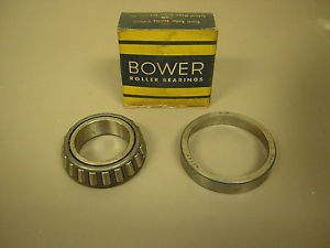 high temperature Vintage Bearing Bower KC11445Y  Differential-Axle Differential Bearing MADE USA