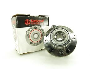 high temperature  National Wheel Bearing & Hub Assembly Front 513157 Eclipse Galant 1995-2008
