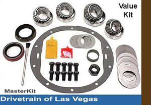 high temperature New Value Master Bearing Rebuild Kit Dana 60 Std Early Rear End Differential