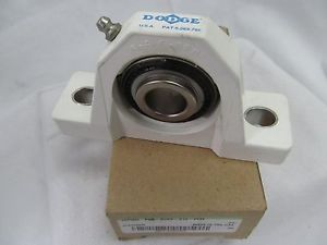 high temperature  DODGE 127500 P2B-SCEZ-012-PCR PILLOW BLOCK BEARING EB0104