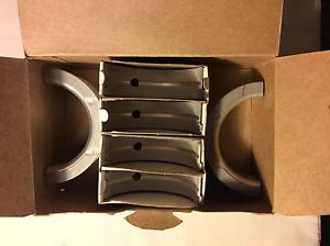 high temperature Main Bearings TRW MS3533P for Dodge, Chrysler, Plymouth 2.2L & 2.5L