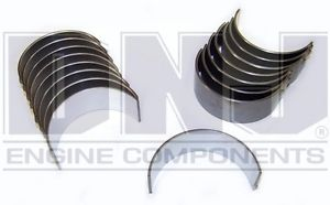 high temperature Engine Connecting Rod Bearing Set DNJ RB1142