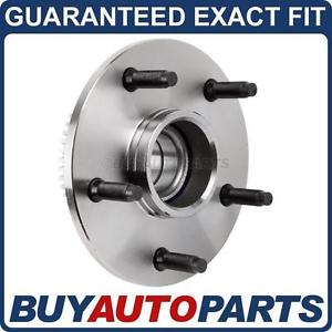 high temperature  PREMIUM QUALITY FRONT WHEEL HUB BEARING ASSEMBLY FOR DODGE RAM 1500 2WD