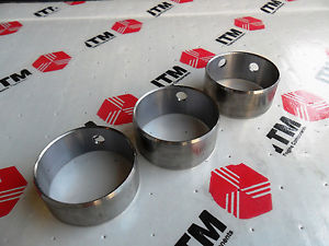 high temperature Engine Camshaft Bearing ITM 3C9963-STD