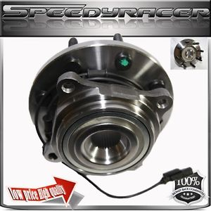 high temperature Wheel Hub and Bearing AssemblyFRONT for 2009-2010 Dodge RAM 2500 4WD