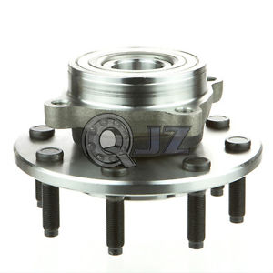 high temperature 2003-2005 Dodge Ram 2500 3500 Front Wheel Hub bearing Stud 8 Lugs 4WD 4X4 515062