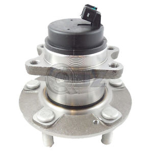 high temperature PT512436 Wheel Hub Bearing PTC Brand