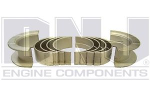 high temperature DNJ Engine Components MB150 Main Bearing Set