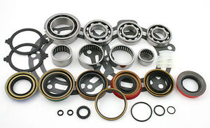 "high temperature NP231 Dodge Jeep GM GMC Chevy Chevrolet 231 Transfer Case Kit .94"" Input Bearing"