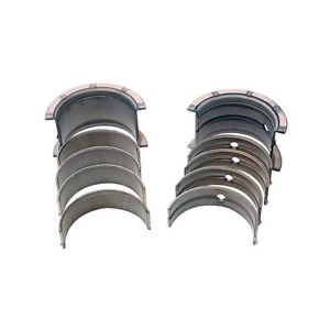 high temperature Clevite Main Bearings H-Series TM-77 Standard Size Dodge Plymouth 318 340 SetOf5