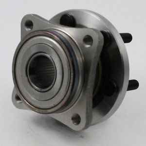 high temperature Pronto 295-13109 Rear Wheel Bearing and Hub Assembly fit Dodge Dakota 91-96